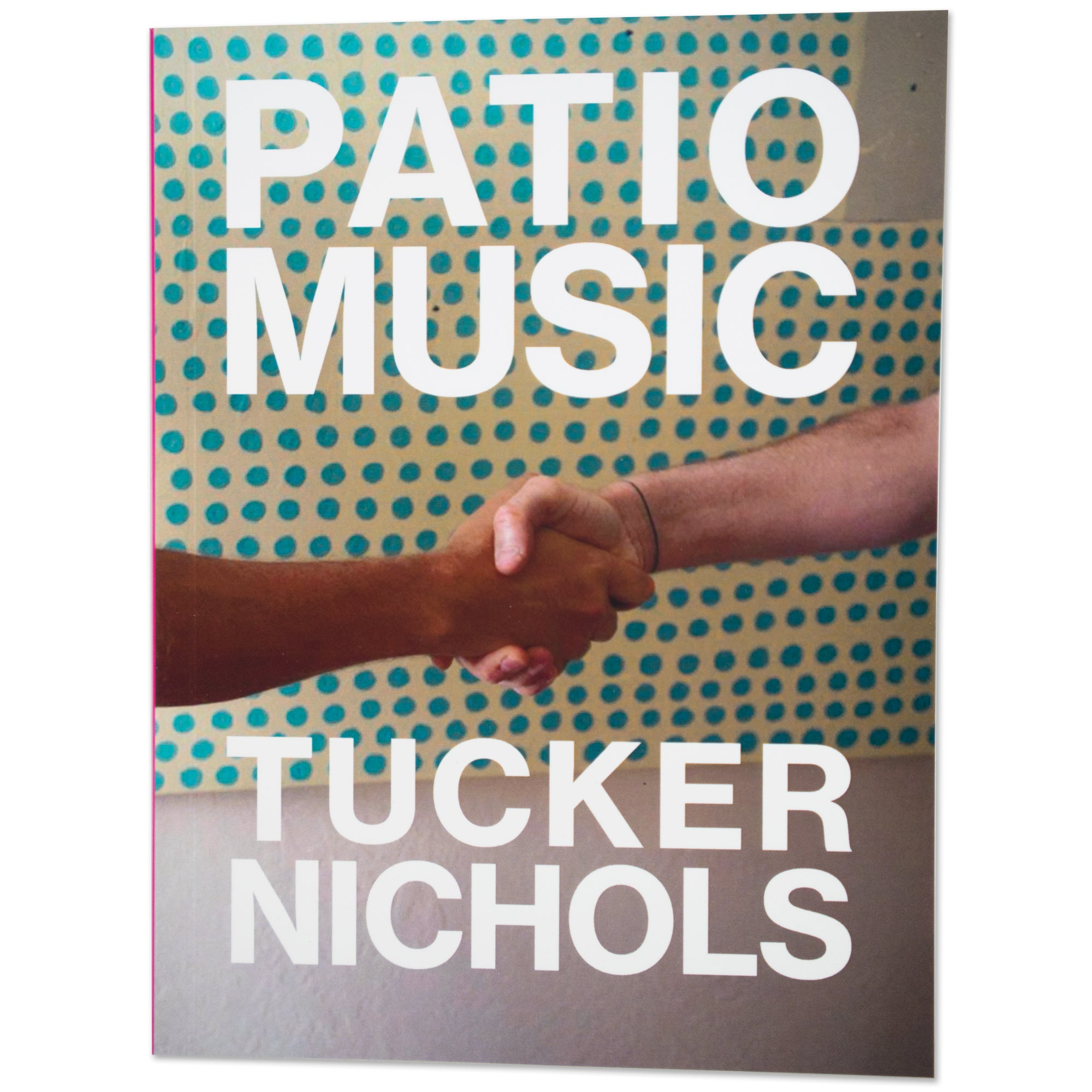 Patio Music // Tucker Nichols