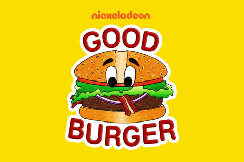 Kel Mitchell x Nickelodeon are launching a Good Burger pop-up restaurant this Summer!
