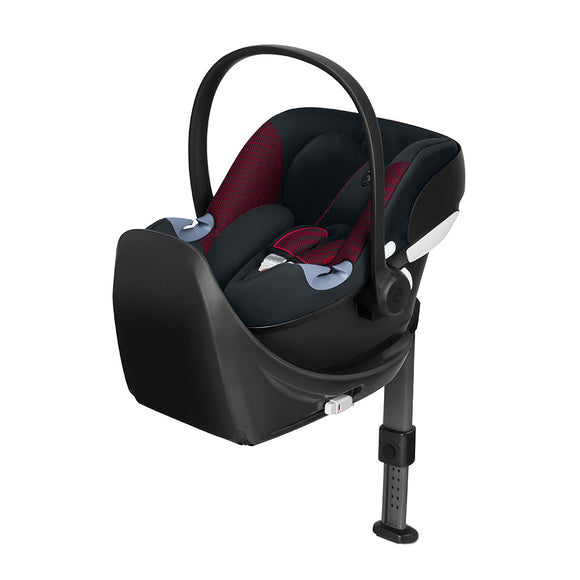 CYBEX ATON M ISIZE WITH BASE M