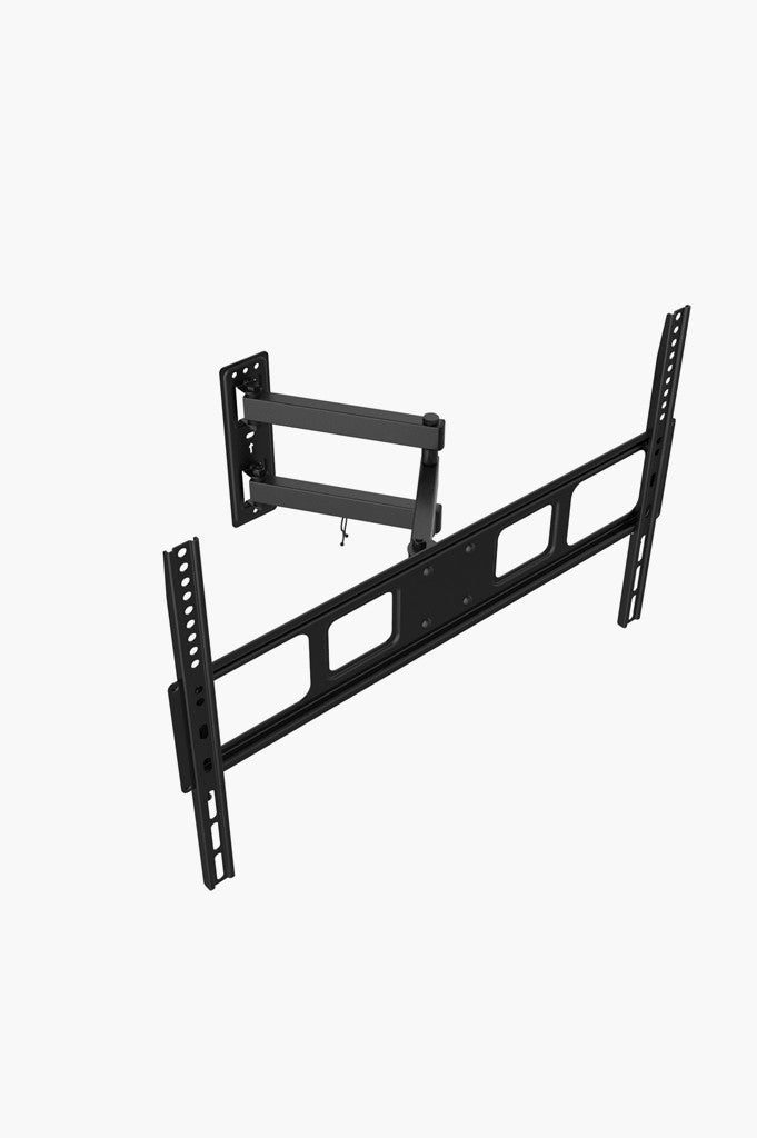 "Full-motion Articulating TV Wall Mount for TV's 37""-70"""
