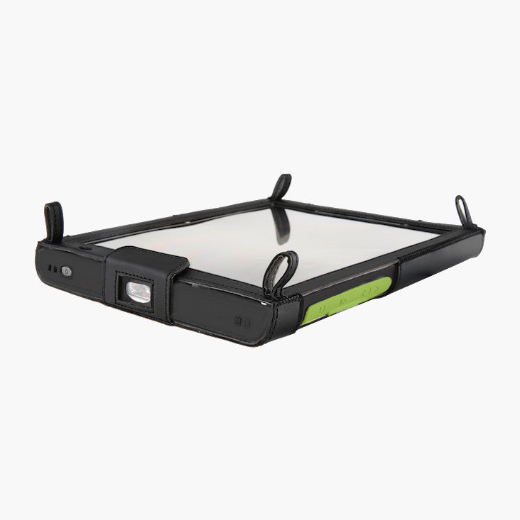 OTG G1 Solar Charger with Charger Case, USB Cable and Lanyard - LAST CHANCE!