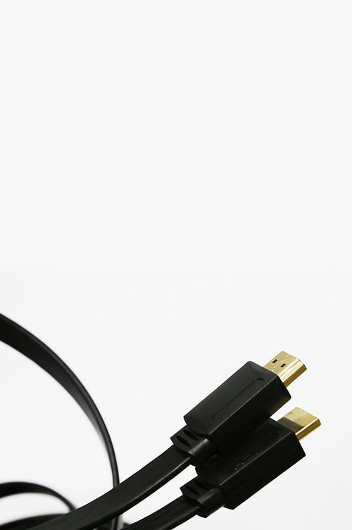 High Speed Flat HDMI Cable (4K) HD