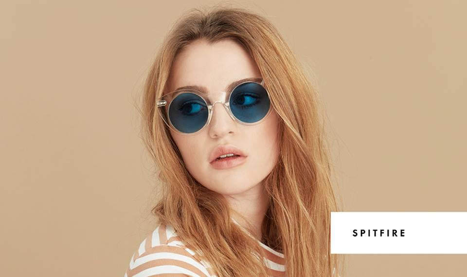 NEW IN STOCK: Spitfire Sunglasses