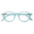 #D Shape Readers in Light Azure