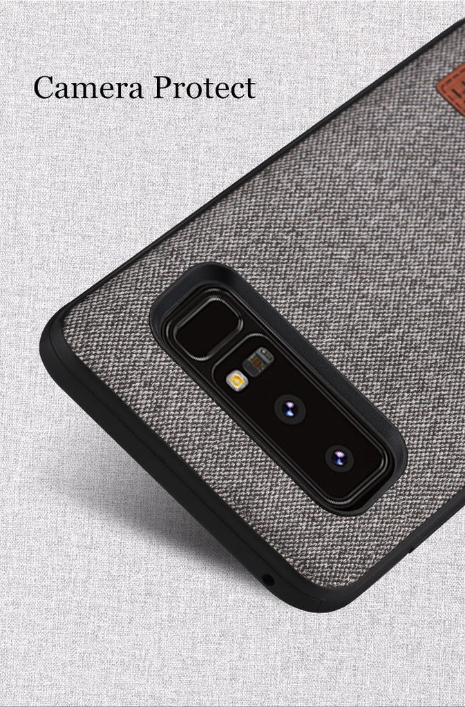 MOFi case for Samsung note 8