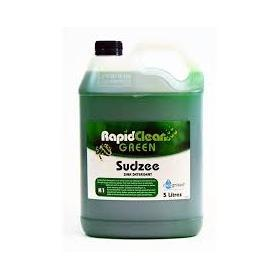 Rapid Sundzee Sink Detergent (5Ltr) - Virgara Fruit & Veg, Adelaide wide free fresh fruit & veg delivery