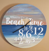 ALICIA's PRIVATE Clock Paint Party - DEPOSIT - $30 balance will be due night of party