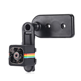 SQ11 Mini Camera 1080P HD Camcorder With Night Vision Motion Detection CMOS Mini Car DVR Dash Camera
