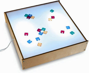Whitney Brothers Light Box for Preschoolers - WB0717