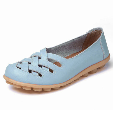 Baby Blue Classic Lattice
