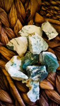 Tree Agate || Dendritic Agate || Healing of the Earth || Abundance