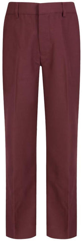 QA BOYS TROUSERS - MULBERRY