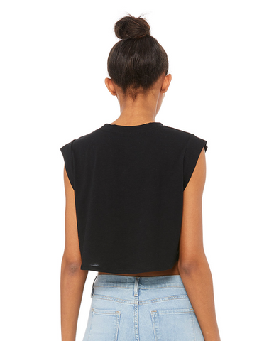 Fugly® Festival Crop Top