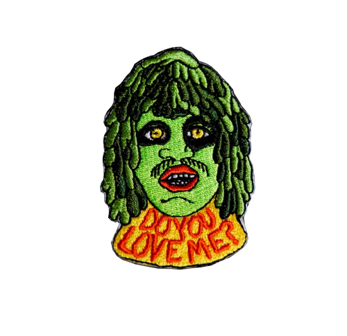 Old Gregg Patch