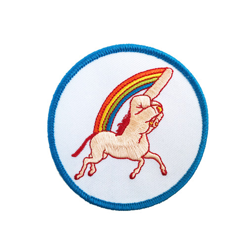 FUnicorn Patch