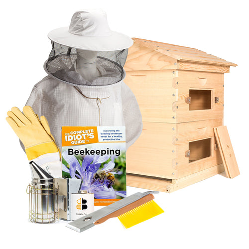 All Beehive Starter Kits