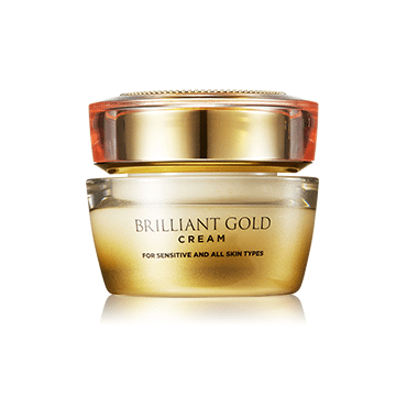 A.H.C. Brillant Gold Cream 50ml