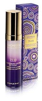 VAGHEGGI 75.15 Intensive Eye Contour 30ml