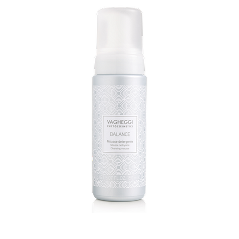 VAGHEGGI BALANCE Purifying Cleansing Mousse 150ml