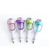 Image of Dual Usb Car Cigarette Lighter Air Aromatherapy Humidifier Nebulizer Diffuser | Edlpe