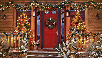 christmas lighting ideas judy lighting string lights patio lights