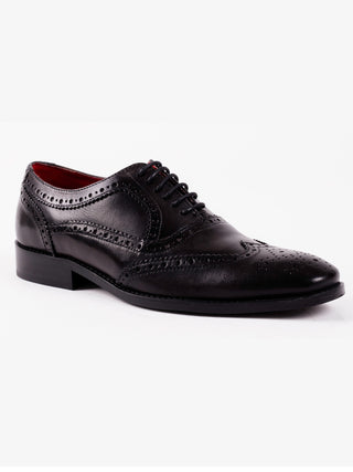 Surrey Washed Grey Shoe