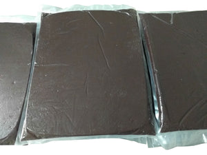 Chocolate Organico (55%, 70%, 80%) - Organic Chocolate