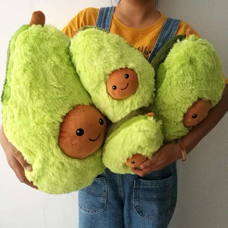 Cute Avocado Plushies