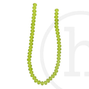 Glass Beads, Glass, Beads, Glass, Olive, Green, Moss, Olivine, Faceted, Rondell, 4x6mm, 8x10mm, 8mm, 10mm, 4mm, 6mm