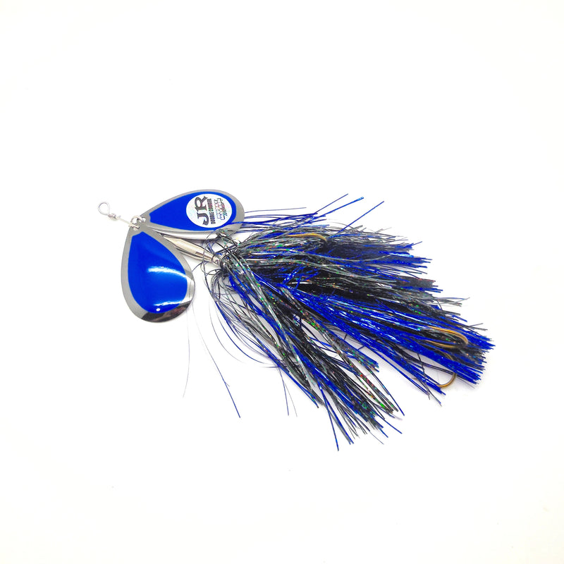 Musky Mayhem | JR Double Cowgirl -  - Musky Mayhem - Blue Ribbon Bait & Tackle