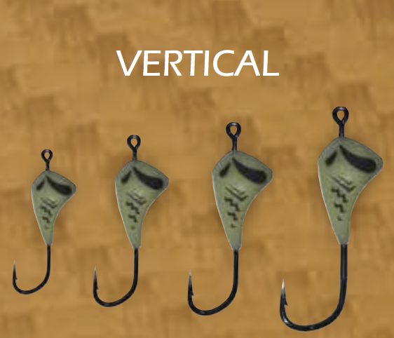 Venom Outdoors | Inferno Vertical Minnow