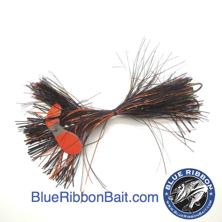Kramer Bros Tackle | Revolution Bucktail #11 -  - Kramer Bros Tackle - Blue Ribbon Bait & Tackle
