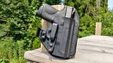 FNH USA - FNX45 - Single Clip Strong Side/Appendix IWB