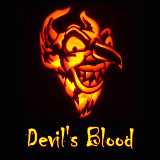 Devils Blood (Hobbes blood) 100ml