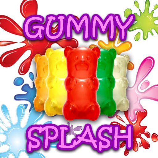 Gummy Splash 100ml