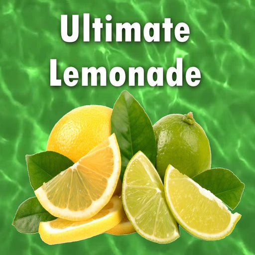 Ultimate Lemonade 100ml