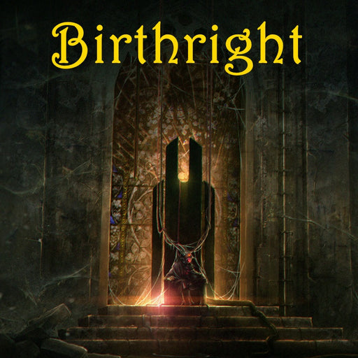 Birthright (Claim Your Throne) 100ml