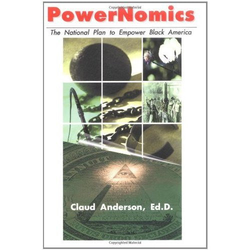 PowerNomics: The National Plan to Empower Black America - BBS SPECIAL