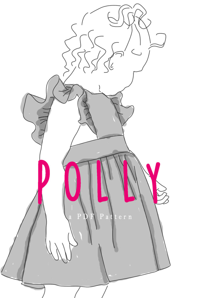 Polly Pinafore - Tester Round up