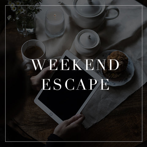Entire Weekend Escape Collection