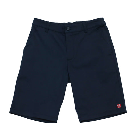 Boys Chino Shorts with Waistband