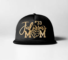 Custom Trucker Hat Designs
