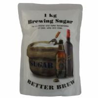 Better Brew Brewing Sugar 1kg