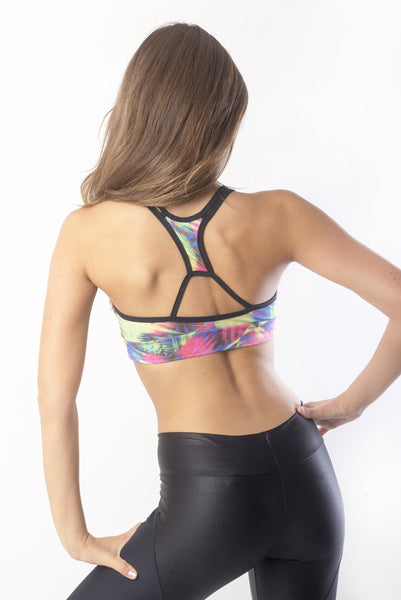 RIO GYM Azalea Bra yoga wear for women