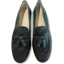 The Bosque Alma Loafer - Flannel Camouflage
