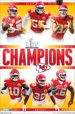 Kansas City Chiefs Posters