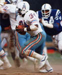 Houston Oilers Posters