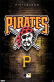 Pittsburgh Pirates Posters