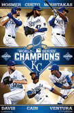 Kansas City Royals Posters