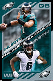 Philadelphia Eagles Player Posters